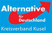 Logo - AfD Kusel KV